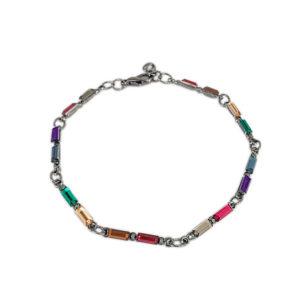 tornozeleira rainbow 300x300 - Tornozeleira Rainbow