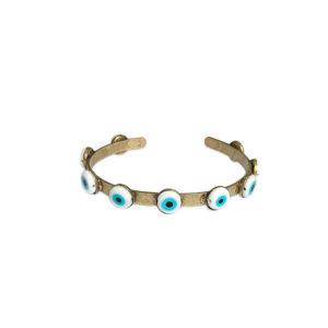 bracelete olho grego 300x300 - Bracelete Olho Grego